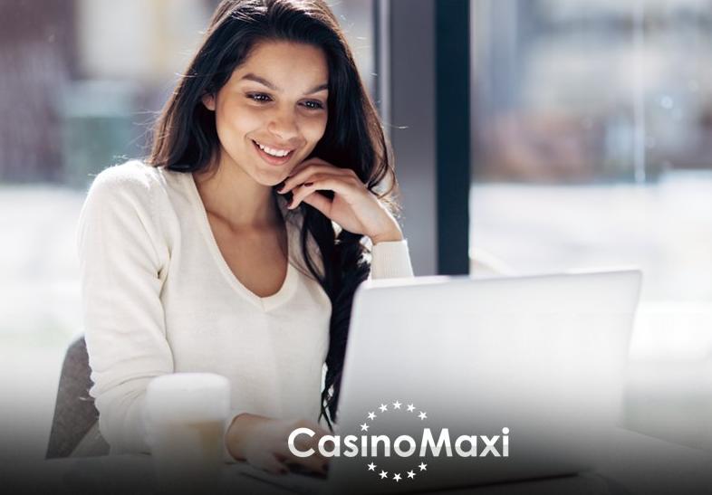 Kegembiraan di CasinoMaxi